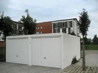 Fertiggarage beton gewicht  Fertiggaragen, Standardgaragen, Doppelgaragen, Großraumgaragen ...