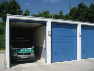 Fertiggarage beton gebraucht  Fertiggaragen, Standardgaragen, Doppelgaragen, Großraumgaragen ...